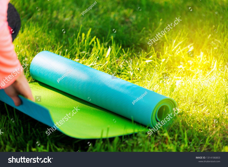 10++ Yoga mat for grass ideas in 2021