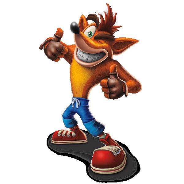 Crash Bandicoot Crash Bandicoot Characters Crash Bandicoot Tattoo Crash Bandicoot