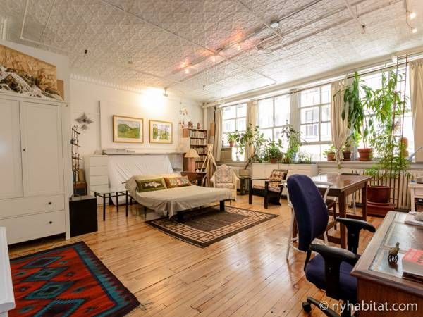 Soho New York Lofts Google Search Loft Apartment Apartments For Rent New York Apartments