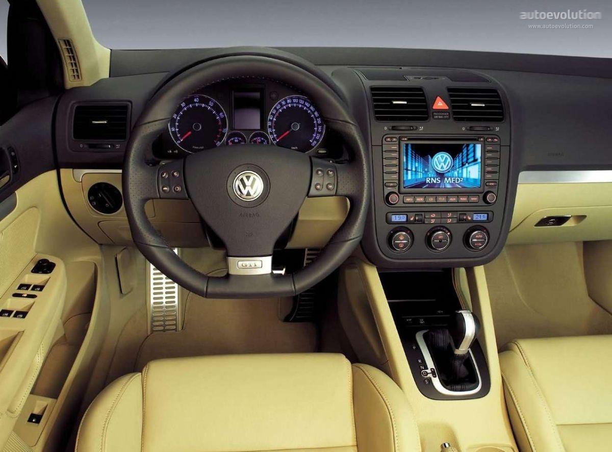 2003 VOLKSWAGEN Golf V GTI 5 Doors - 2004, 2005, 2006, 2007