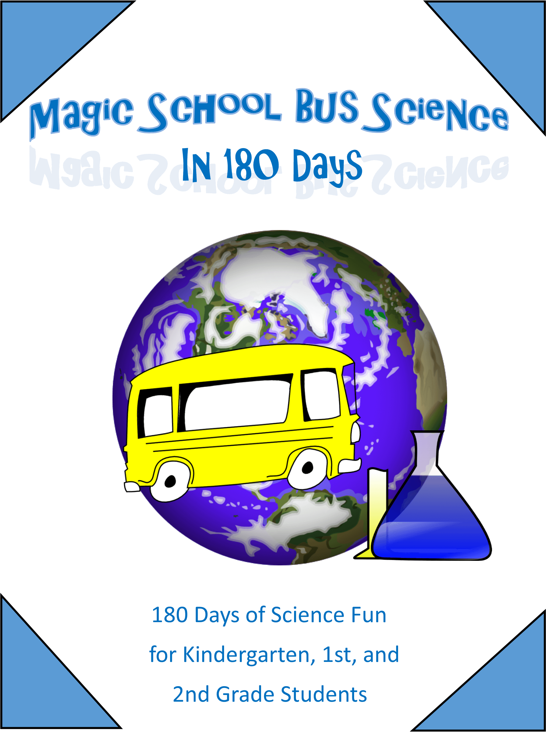 Magic School Bus Lesson Plans Free Printable In