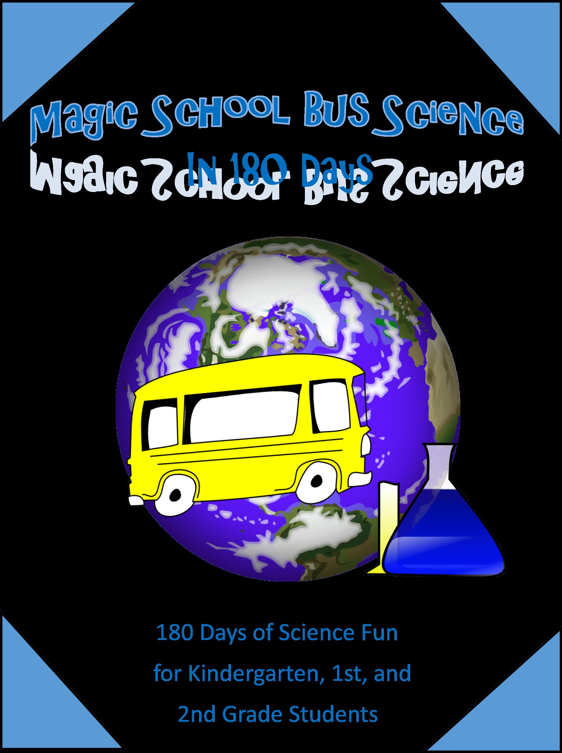 Magic School Bus Lesson Plans Free Printable In