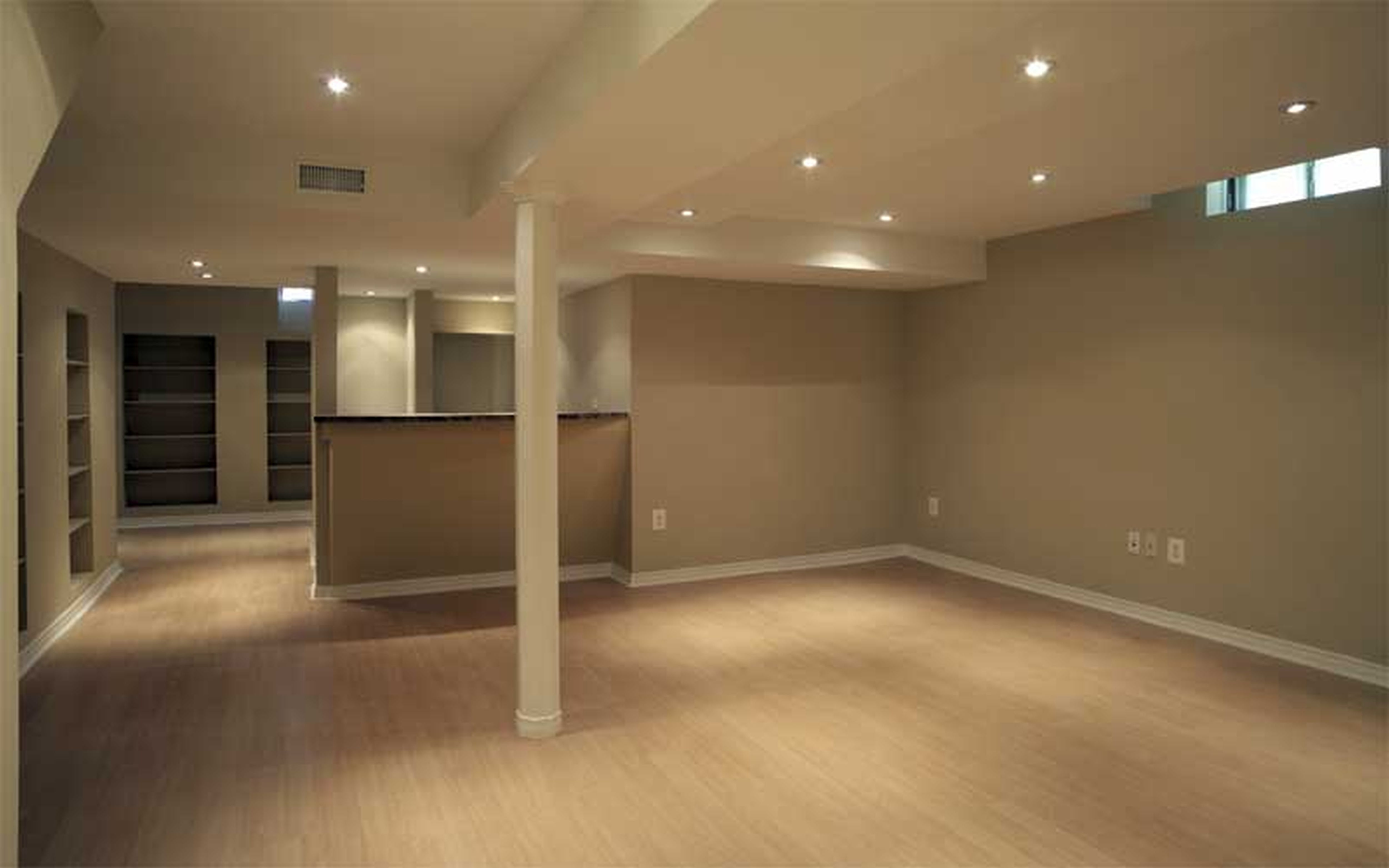 Refinish Basement Ideas Painting Unique Inexpensive Basement Finishing Ideas  Httpwww.designbvild . Inspiration