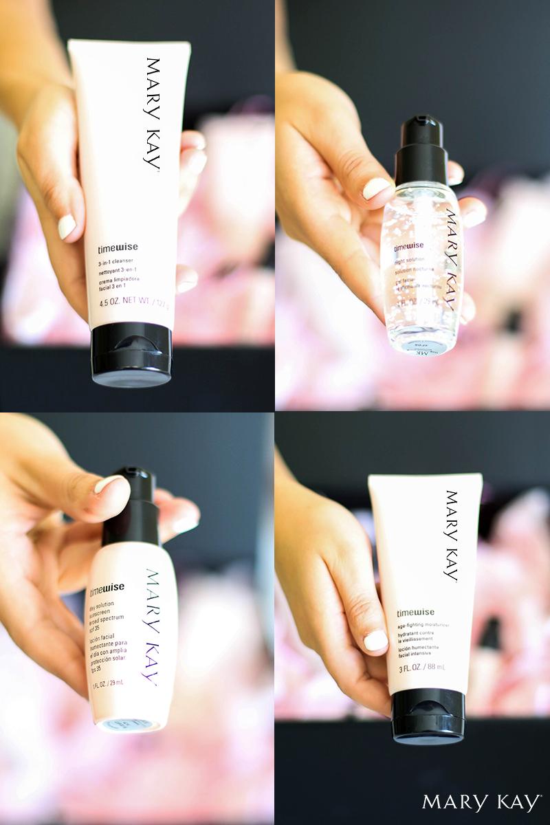 Disfruta de los productos Mary Kay durante 21 días y nota el cambio en tu  piel a6006b7f0a95