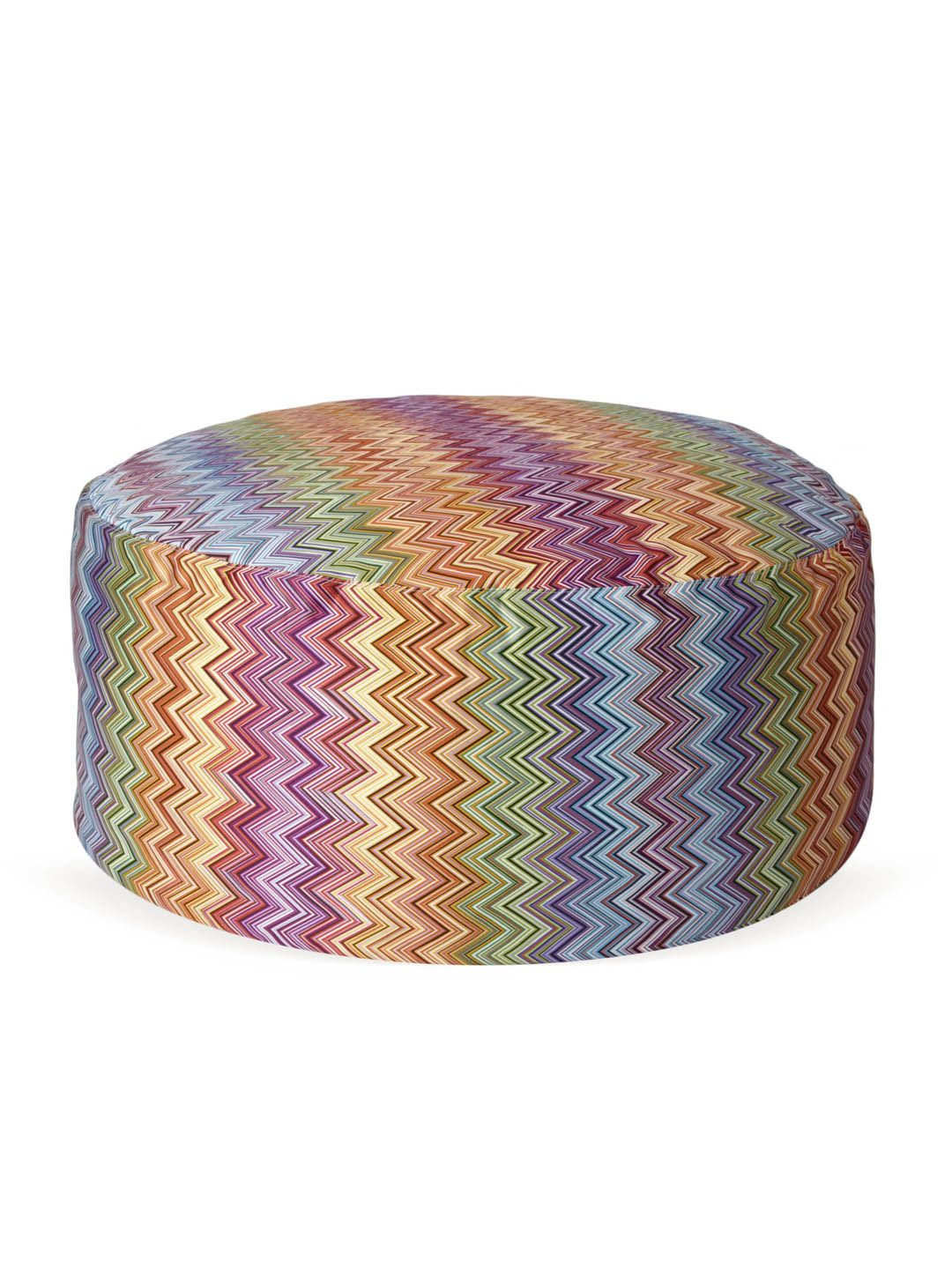 missoni ottoman on gilt home. missoni ottoman on gilt home  home in the city  pinterest