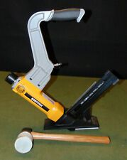Bostitch Btfp12569 1 1 2 2 Pneumatic Flooring Nailer Stationary Bike Flooring Stationary