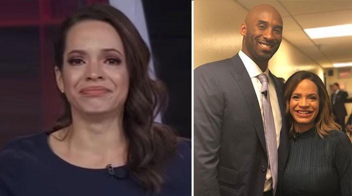 Kobe Bryant died being a proud 'girl dad': Elle Duncan's ...