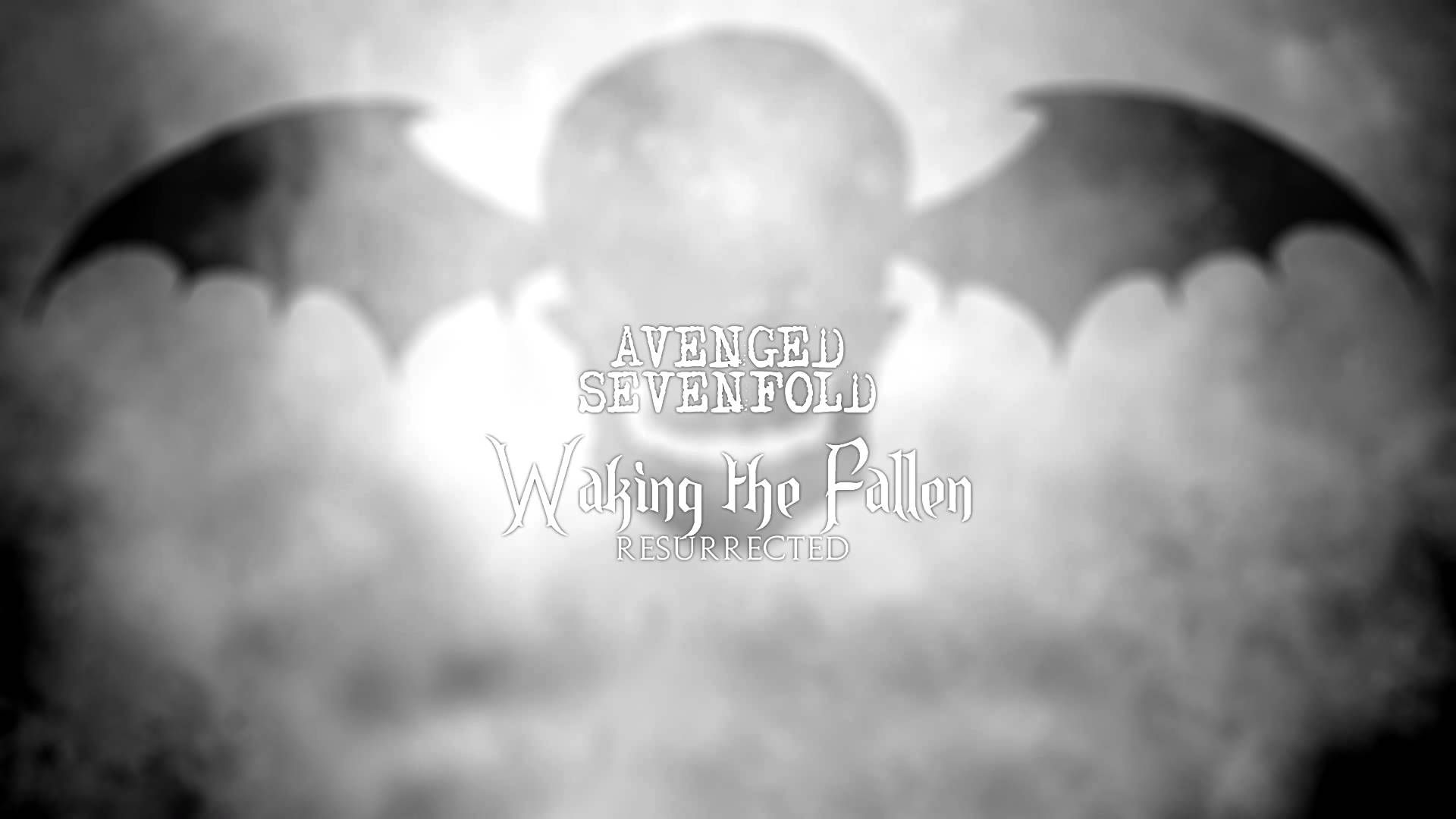 Avenged Sevenfold Waking The Fallen Waking The Fallen Avenged