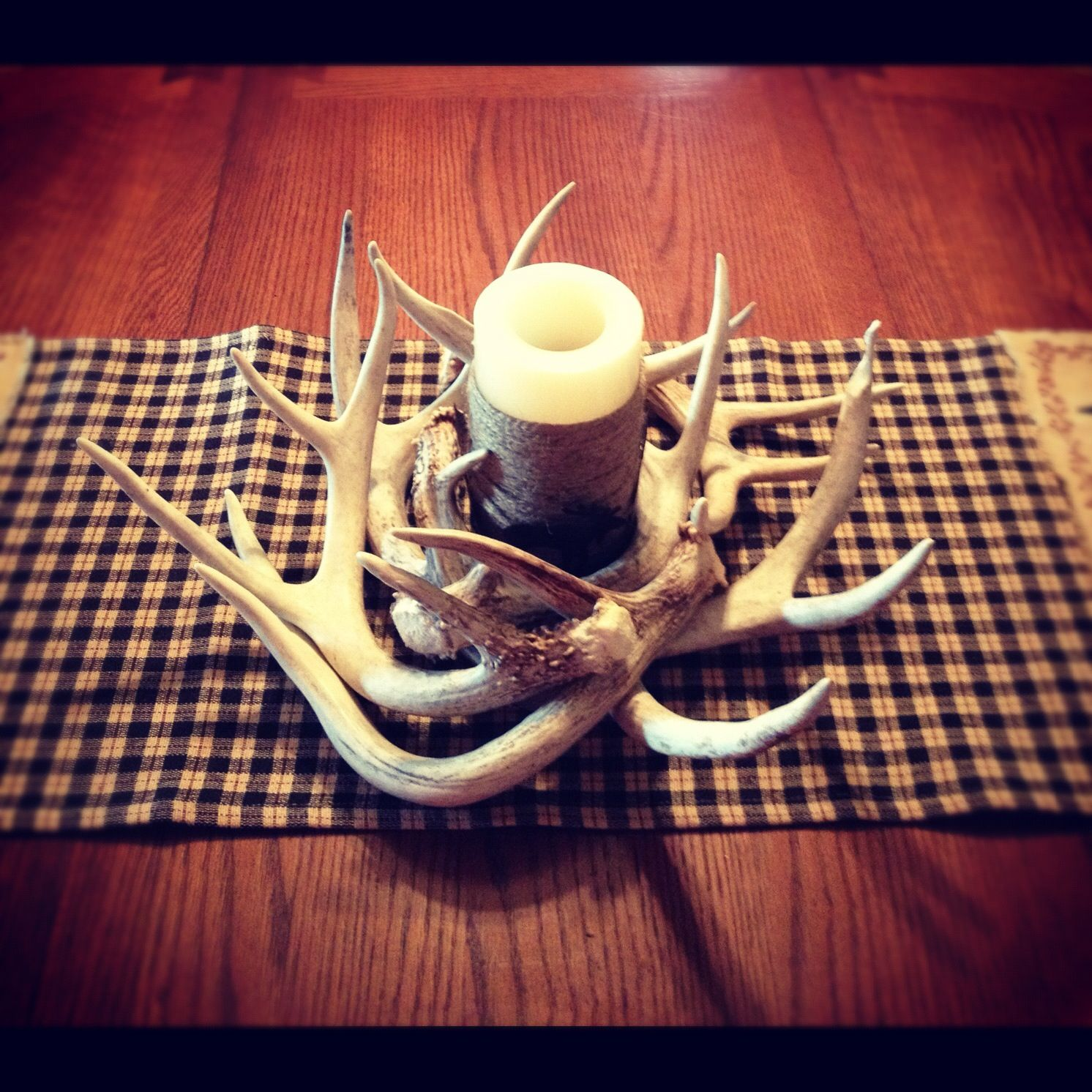Best 25 deer antler decorations ideas on pinterest deer for Antler decorations for home