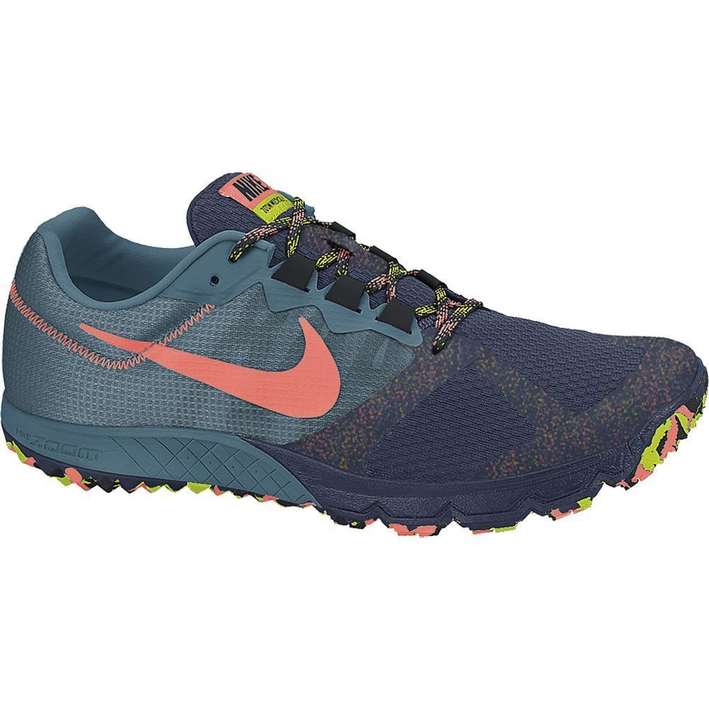 Anmeldelse af Nike Zoom Wildhorse GTX