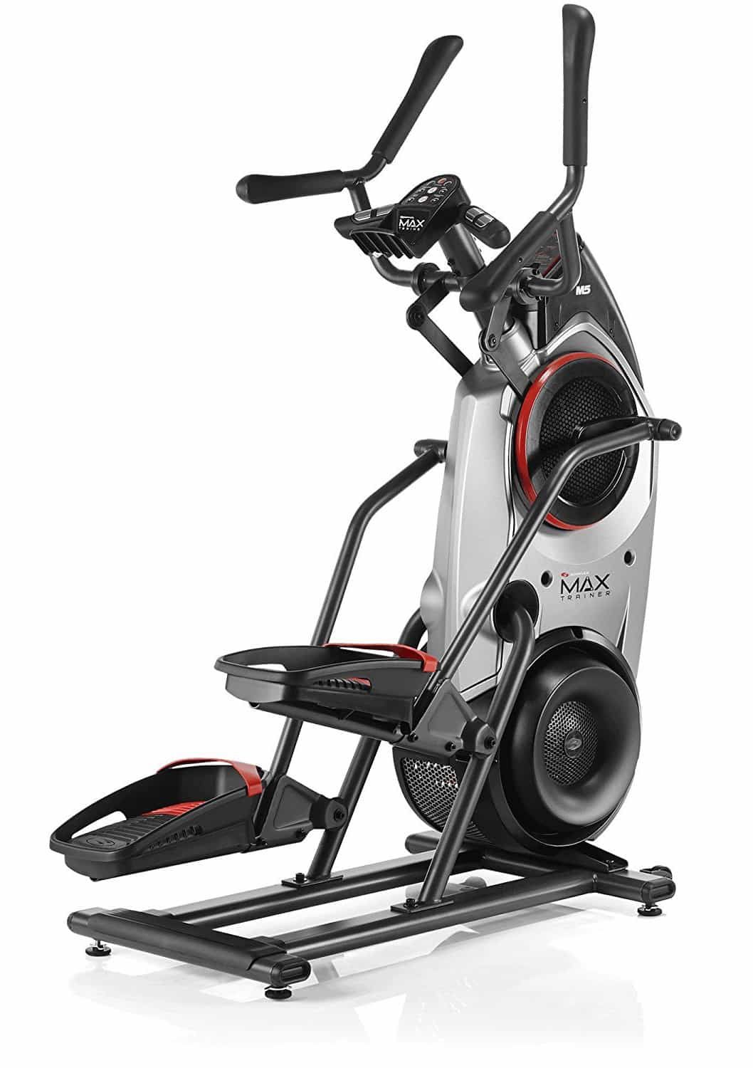Bowflex max trainer reviews for 2021 the best max