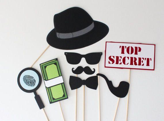 Teaching Education TEACHER BY DAY SECRET AGENT Spy Themed Mens T-Shirt