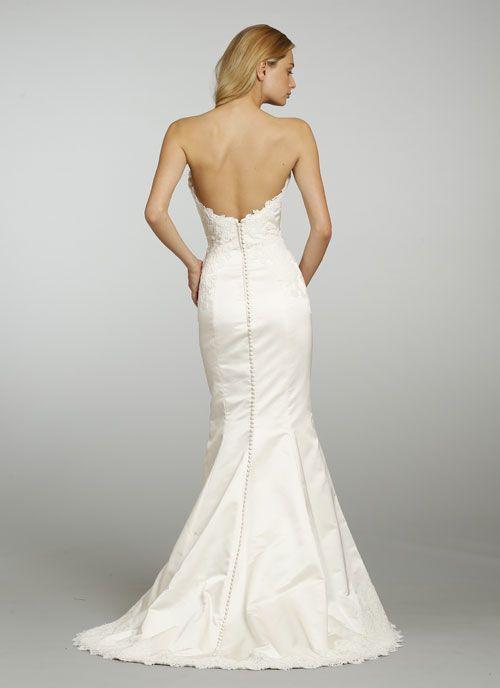 Bridal Gowns, Wedding Dresses by Alvina Valenta - Style AV9303 ...