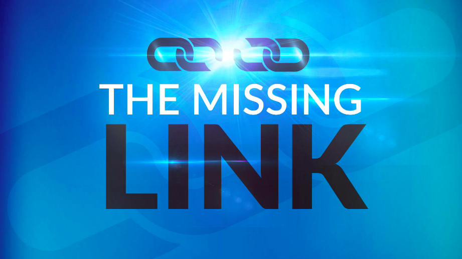 The Missing Link â Volume 2 It's the follow up to the word