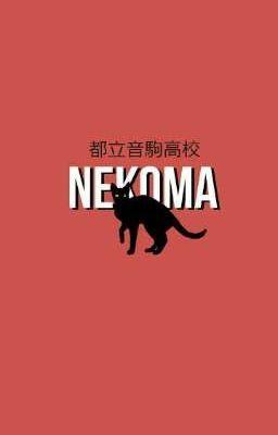 Nekoma Highschool