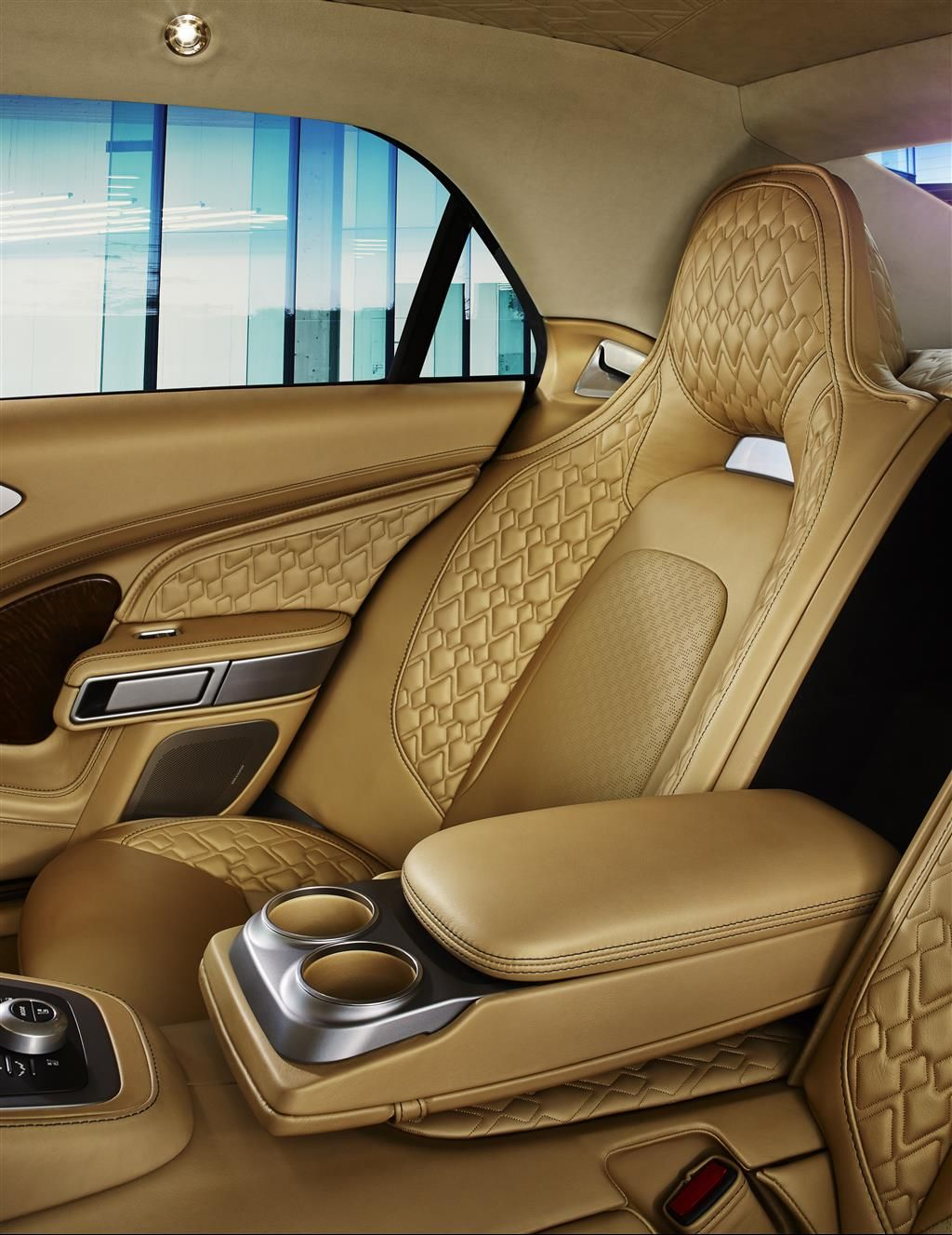 Lagonda Aston Martin Lagonda Luxury Car Interior Custom Car Interior