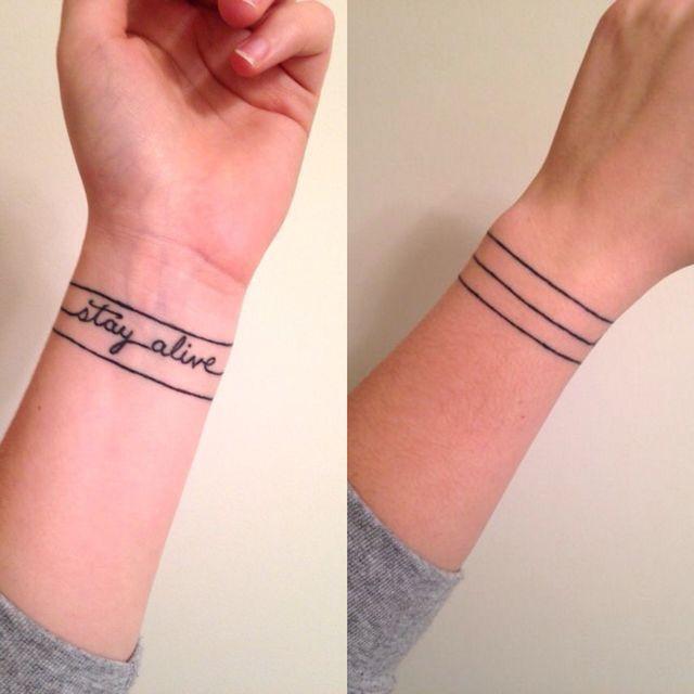 Twenty One Pilots Tattoo Tyler Joseph Wrist Tattoo Stay Alive Tattoo Twenty One Pilots Tattoo Pilot Tattoo Tattoos