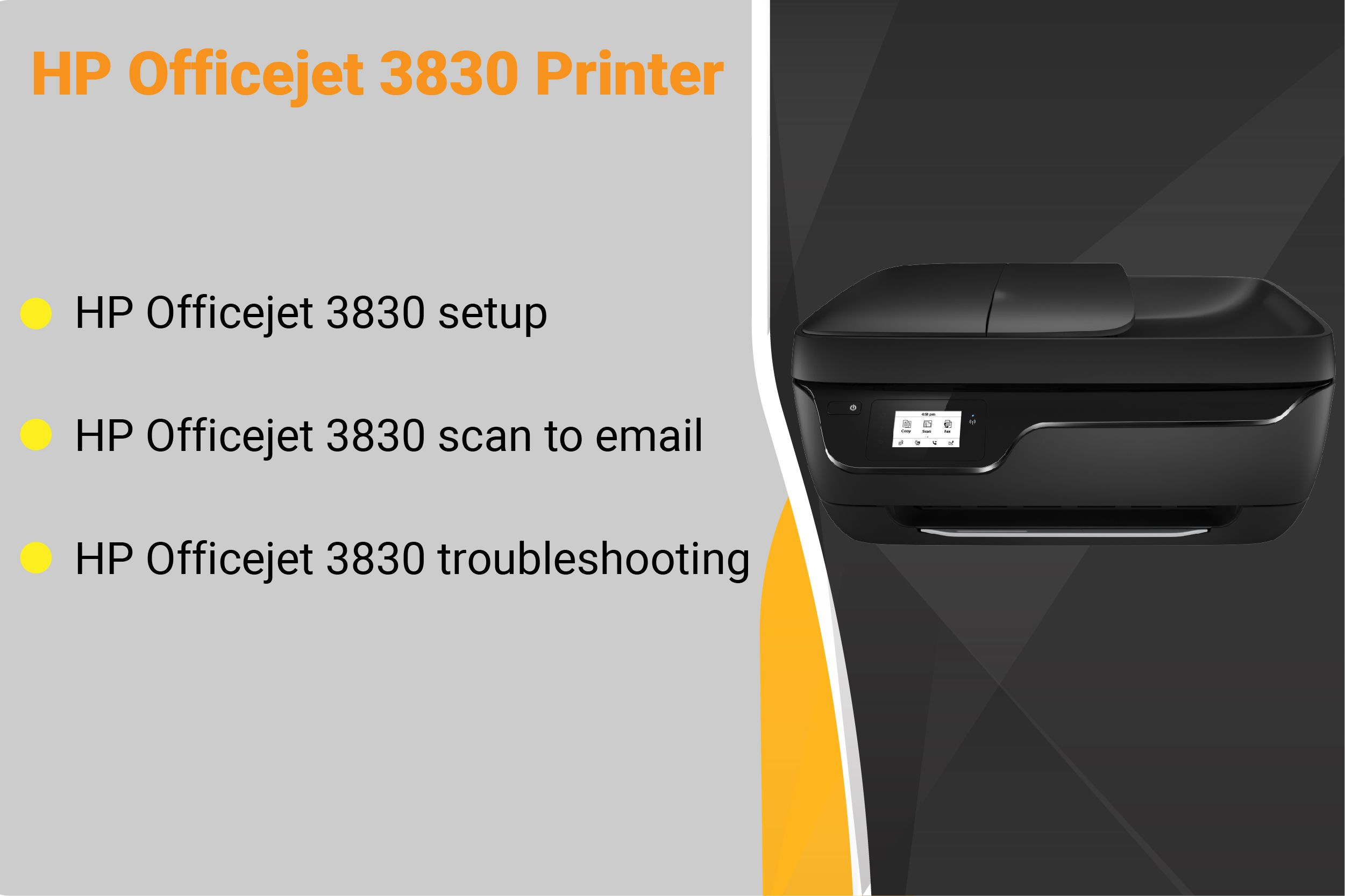 Hp Officejet 3830 Troubleshooting Hp Officejet Printer Samsung Galaxy Phone