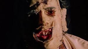 máscaras macabras