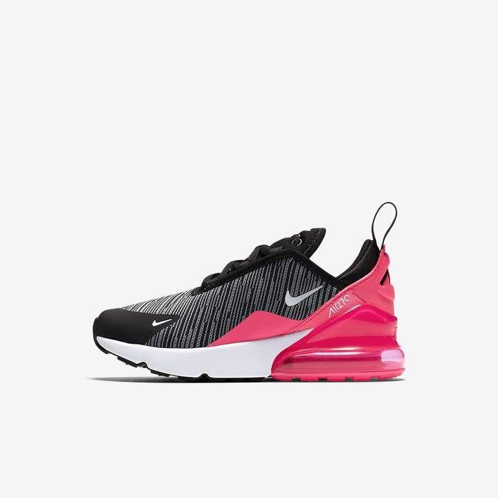 new concept d611f 84448 Nike 270 Little Kids Shoe