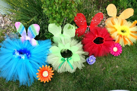 Hey, I found this really awesome Etsy listing at https://www.etsy.com/listing/152145588/tinkerbell-inspired-fairy-tutus-4-pack