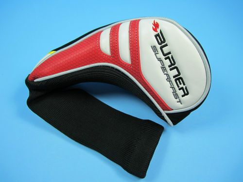 used taylormade burner superfast driver