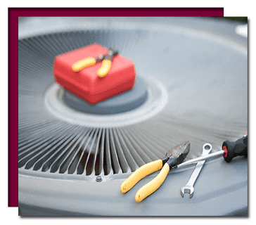 Have a coil cleaning or other AC repair problems? Get Air