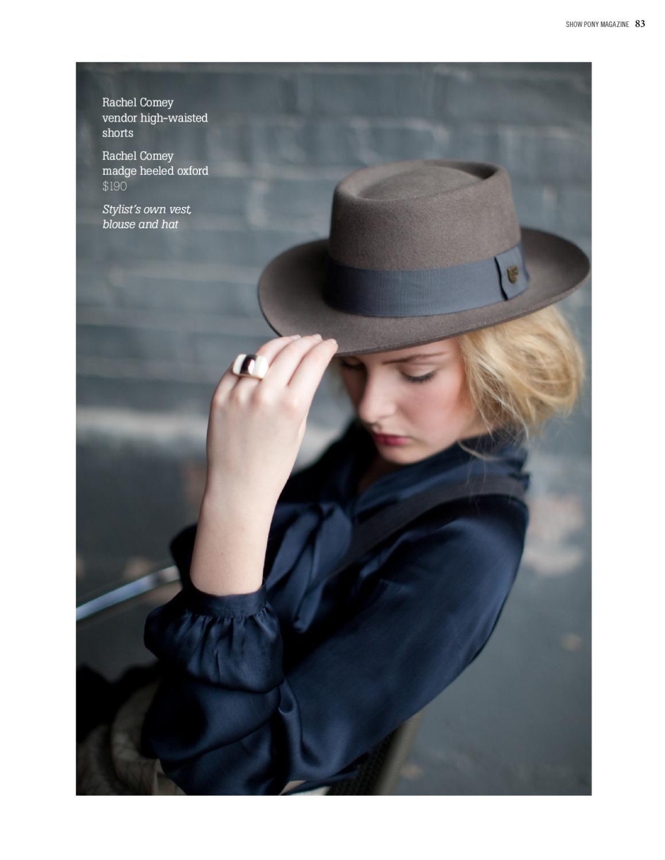 ISSUU - Show Pony Magazine by Show Pony Magazine