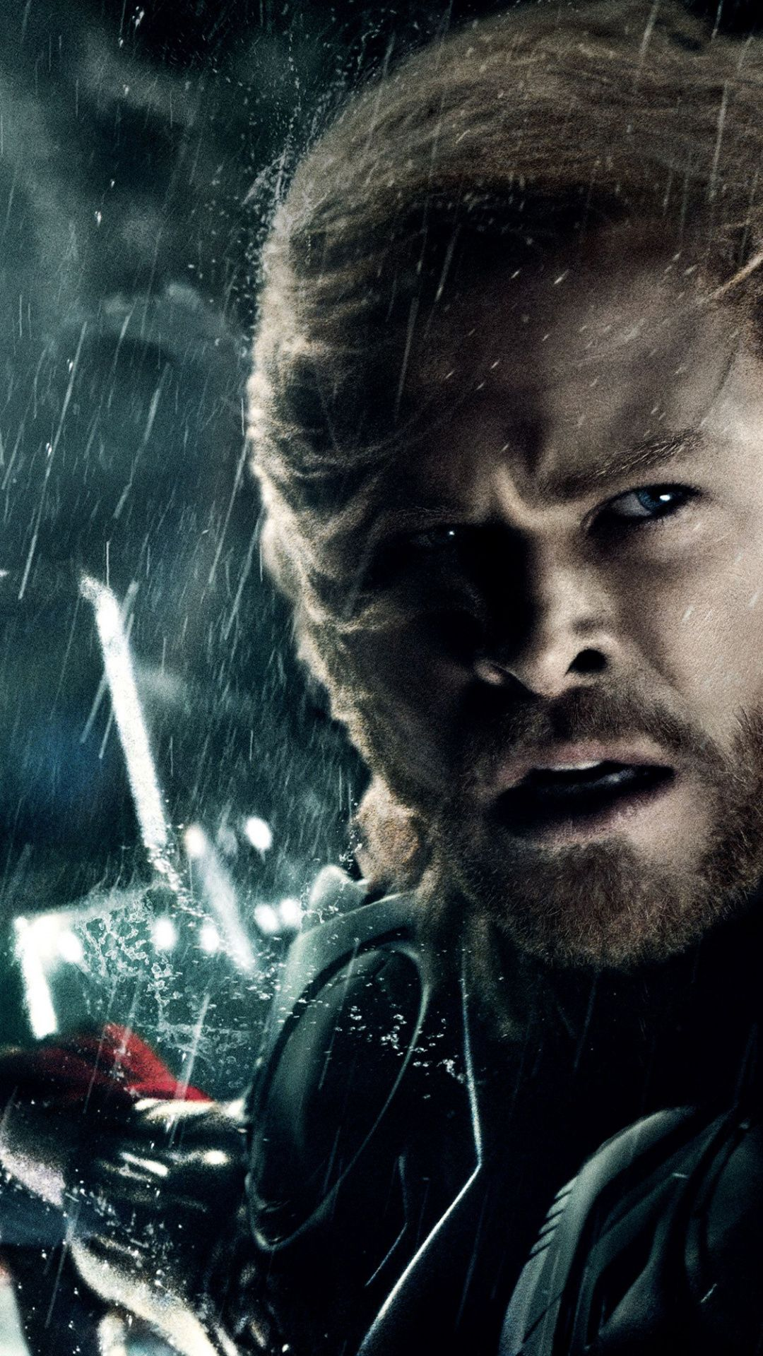 Wallpapers film, darkness, action film, thor, water