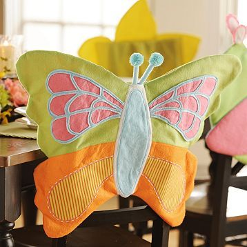 Butterfly Chair Cover | Party 2 Party | Pinterest | Handarbeiten ...