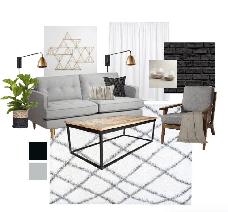 Photo of How I Gave my Living Room a Makeover On a Small Budget