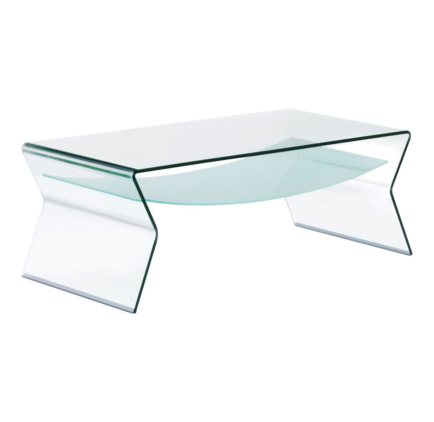 Yoga Coffee Table Clear Frosted Coffee Table Coffee Table With Shelf Modern Coffee Tables [ 1400 x 1440 Pixel ]