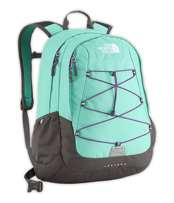 mochilas deportivas north face