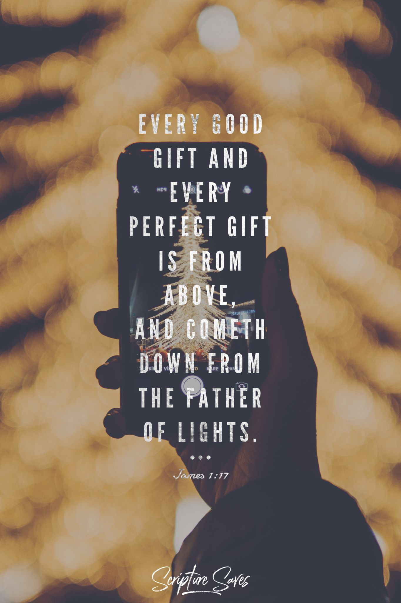 Give The Perfect Present This Christmas Bible truth