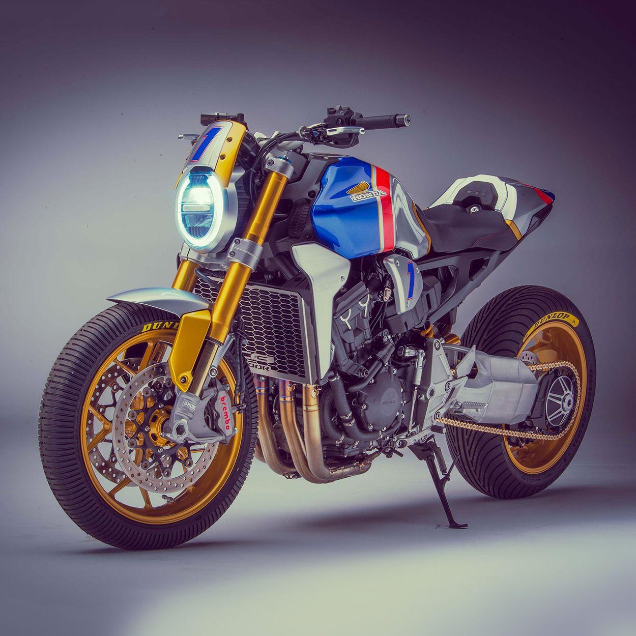 Custom Bikes Of The Week 2 September 2018 Honda Cb Japanese Motorcycle Sport Bikes