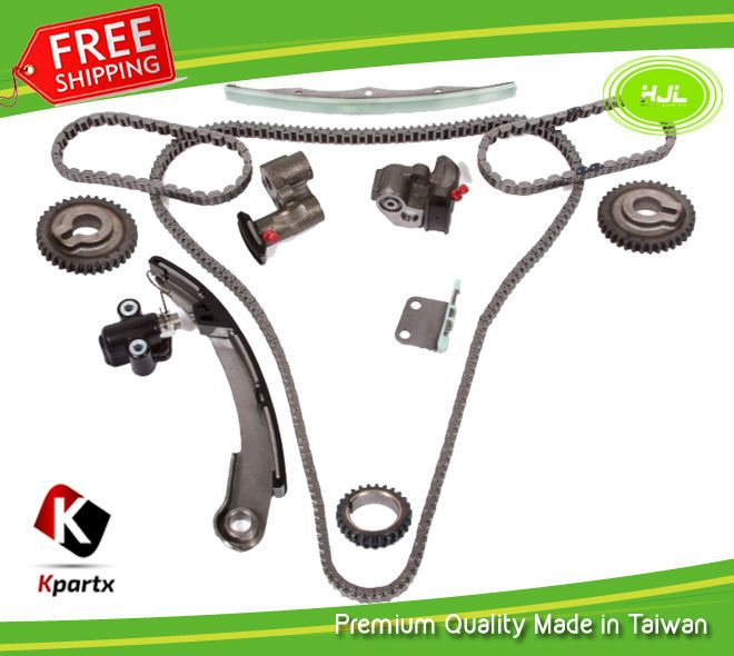 Details About Timing Chain Kit Fits Nissan Altima Maxima Quest 3 5