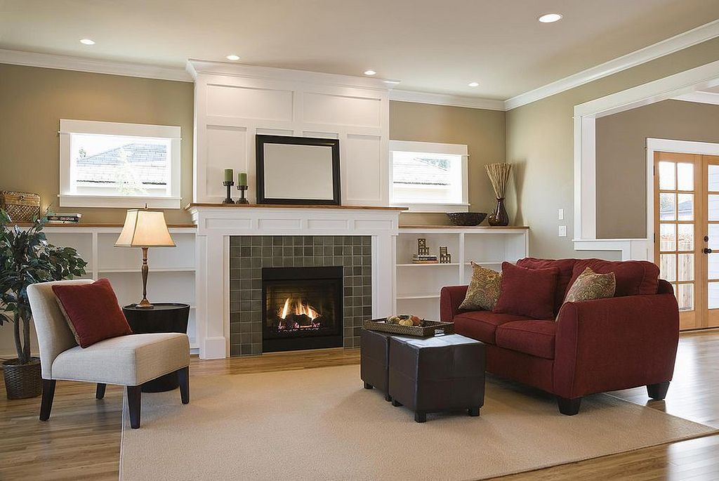 40+ Fascinating Small Living Room Decor Ideas on a Budget Small