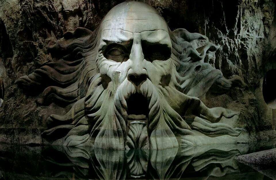 Chamber of Secrets /Harry Potter
