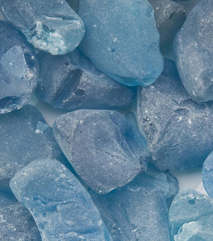 Bloom Room Aqua Blue Sea Glass | JOANN