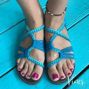 vines™ are active daily fashion sandals with an