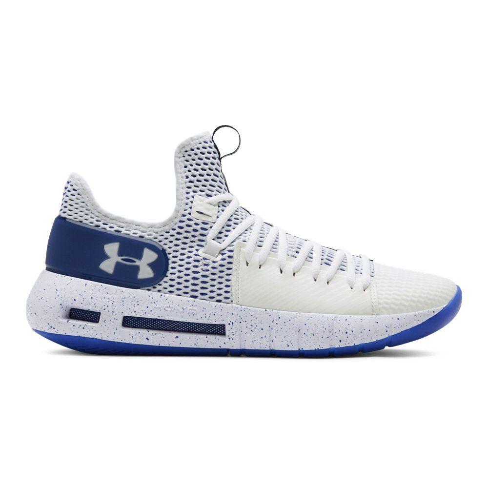on sale 16925 b15b1 Men's UA HOVR™ Havoc Low PE Basketball Shoes | Under Armour ...