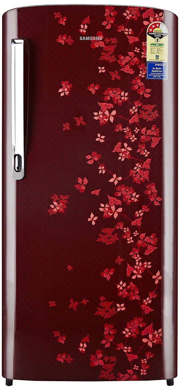 Samsung RR19M1723RY Direct-cool Single-door Refrigerator