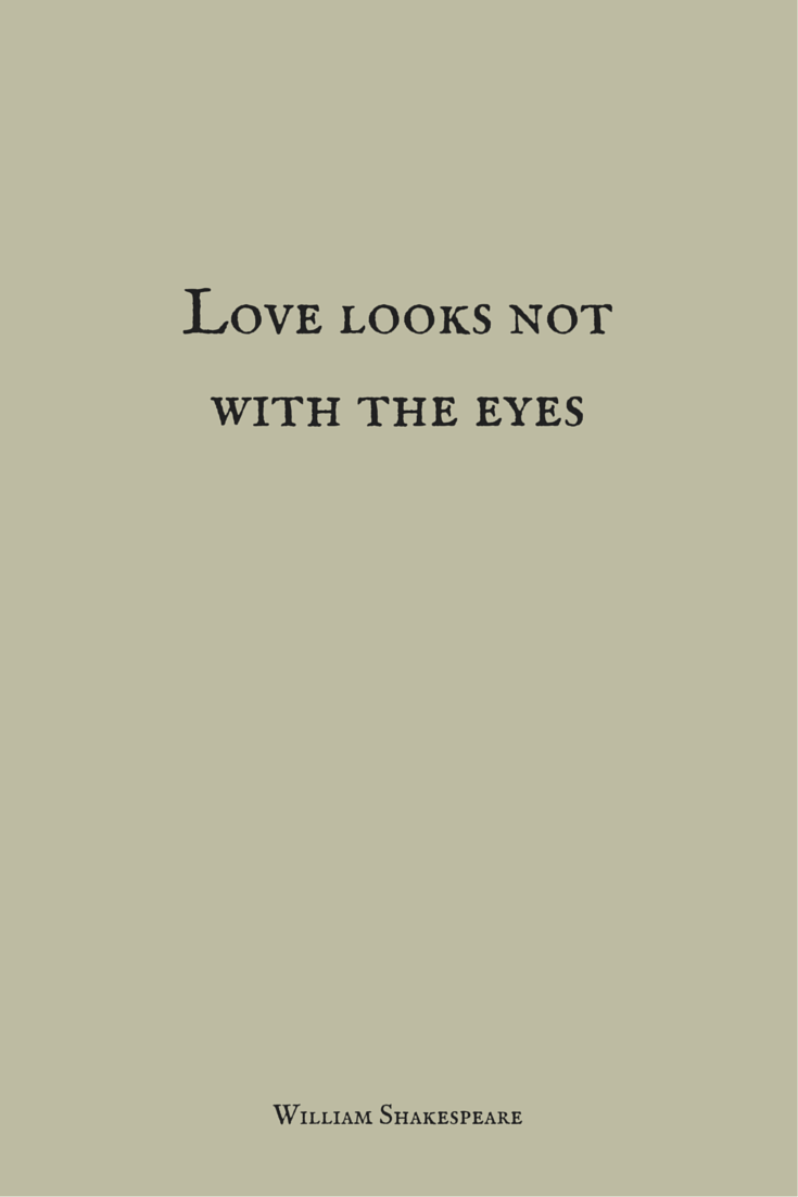 Famous Love Quotes Full of Meaning