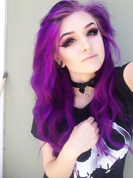hair dyes awesome ideas