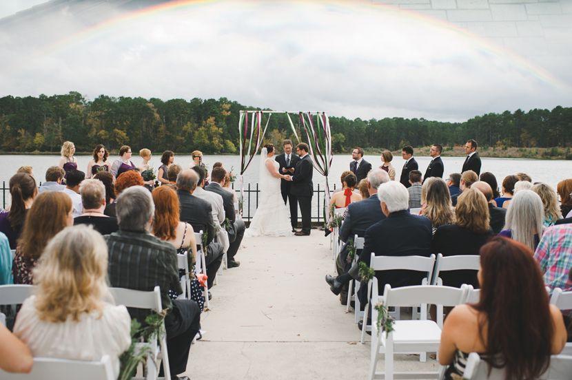 Huntsville State Park Wedding At Raven Lodge International Wedding Wedding Camp Wedding