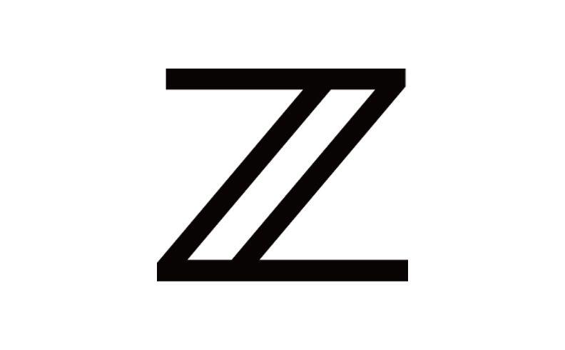 Z Logo Camaras Nikon Camera Logo Zigzag Design Nikon