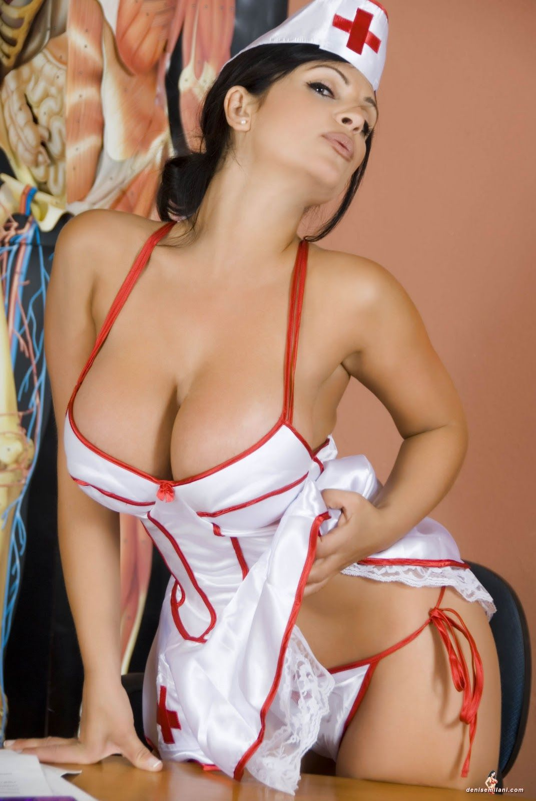 pincall of booty on hot nurses | pinterest | beautiful latina