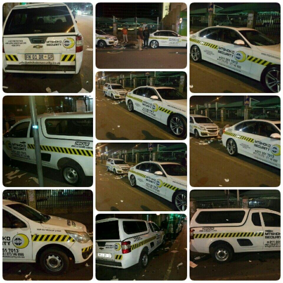 MTSHOKO SECURITY Security, Photo, Special events