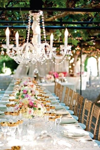 Wedding Ideas Planning Inspiration Decoracao Sonhos