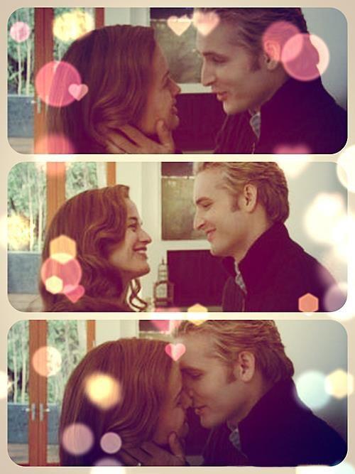 Carlisle and Esme #Twilight Deleted Scene | Twilight